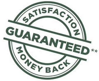 Digital Marketing Services, Money Back Guarantee