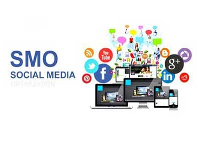 Social Media Optimization, SMO