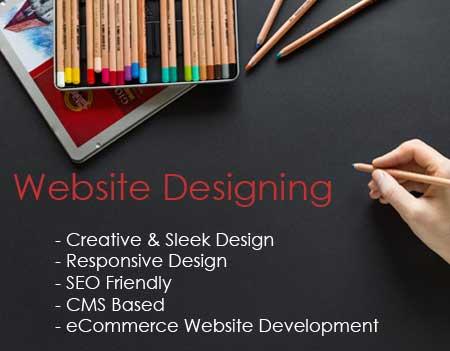 Website Designing Company, Web Designing Company in Noida